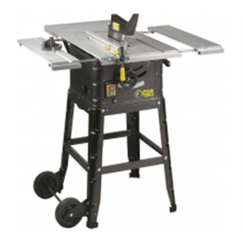Fartools - Scie sur table D. 250 mm TS 1800C - 1 600 W 230 V - -