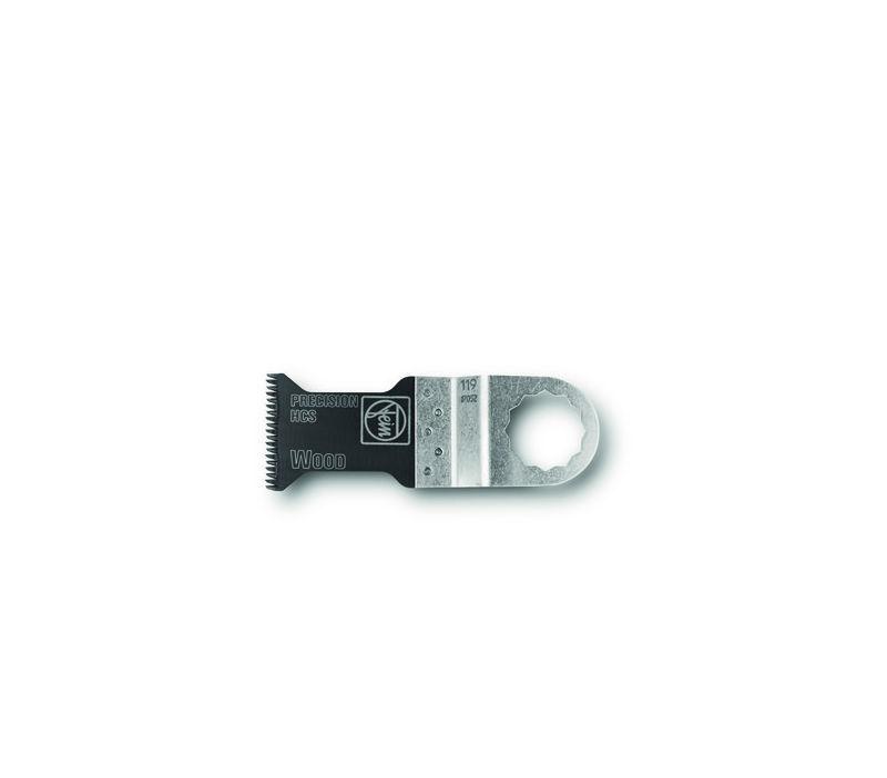 FEIN Lame de scie de précision E-Cut 50x35 mm - 63502119010 - Fein