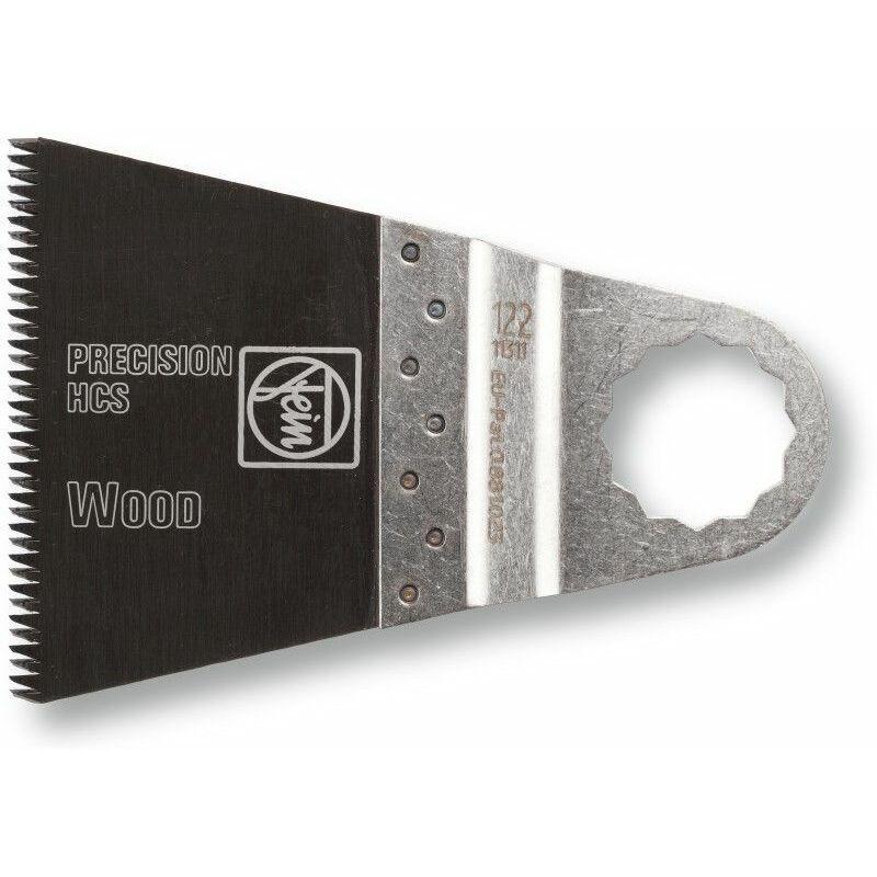 Fein Lames de scie de précision E-Cut, largeur 65 mm, 5 pce - 63502122042
