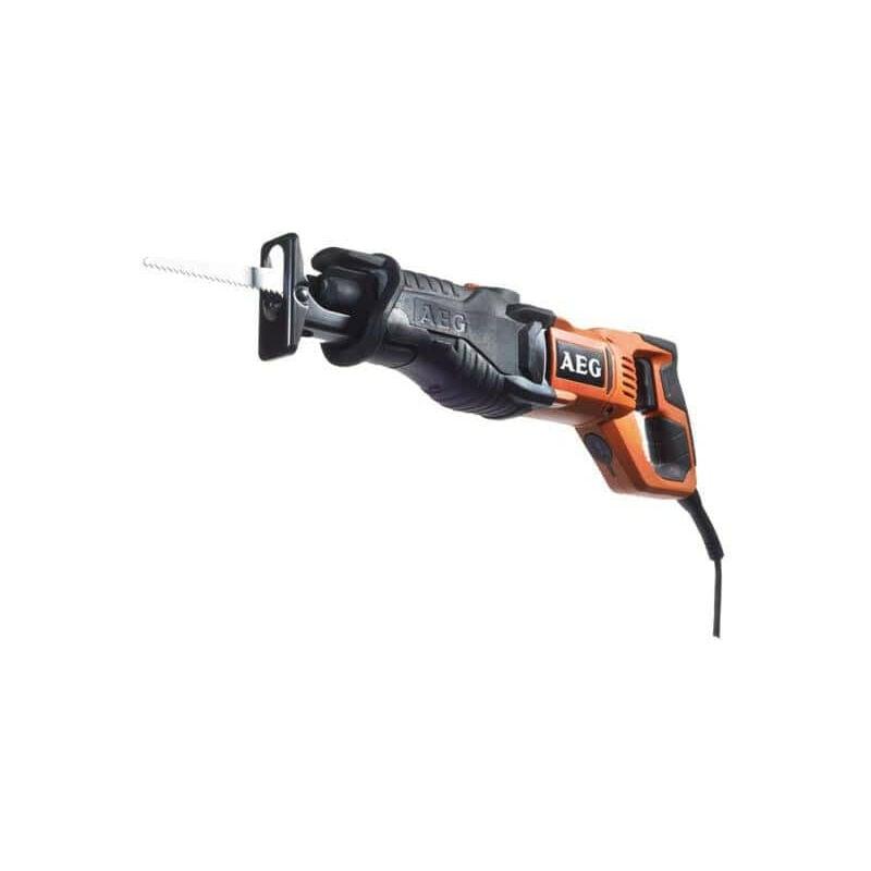 AEG Scie sabre électrique AEG 900W 19mm US 900 XE
