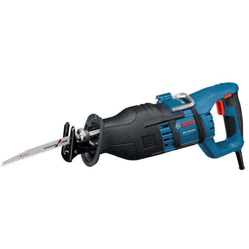 BOSCH Scie sabre électrique GSA 1300 PCE Professionnel Bosch