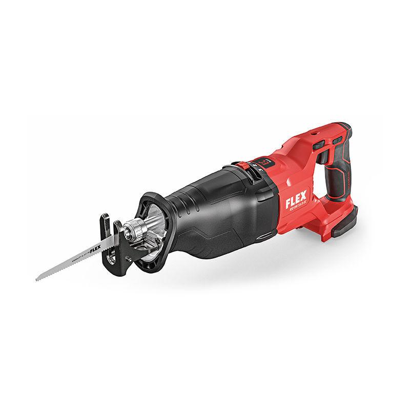 FLEX Scie sabre pendulaire 18 V RSP DW 18.0-EC C FLEX - sans batterie ni chargeur
