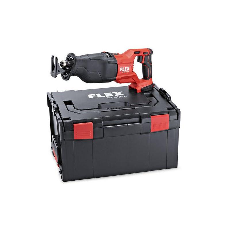 FLEX Scie sabre pendulaire 18V RSP DW 18.0-EC FLEX - en coffret sans batterie ni