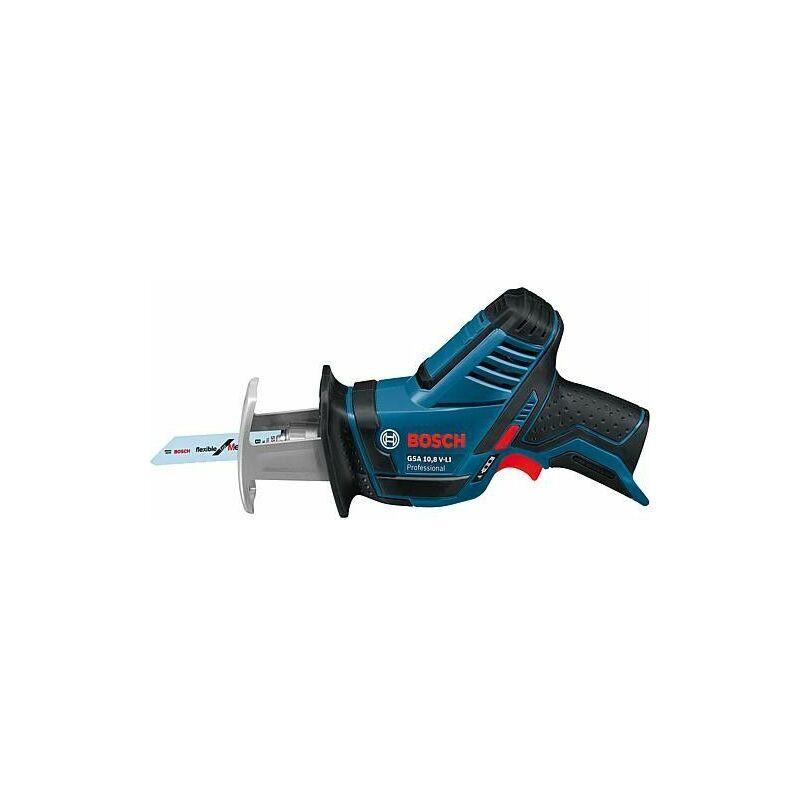 BOSCH Scie sabre sans fil Bosch GSA 12V-14 Professional sans batterie ni chargeur