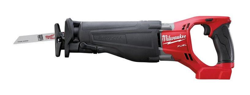 MILWAUKEE Scie sabre Fuel 18V M18 CSX-0X MILWAUKEE sans batterie - 4933451428
