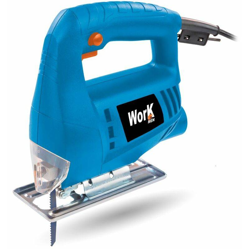 Work Men - Scie sauteuse 350W - Workmen
