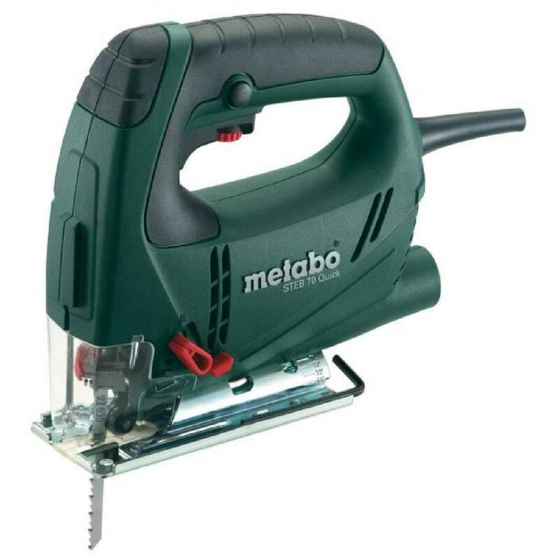 METABO Scie sauteuse STEB 70 Quick - 570 W