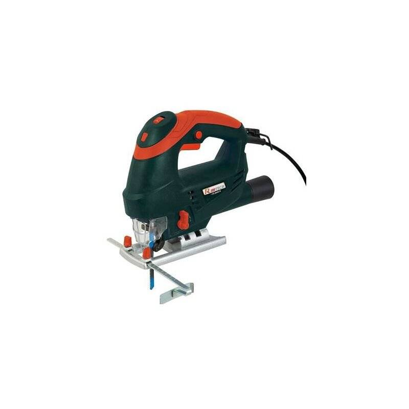 RIBIMEX Scie Sauteuse 800 W à guidage laser