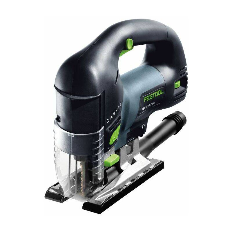 Festool Seghetto alternativo PSB 420 EBQ-Plus CARVEX