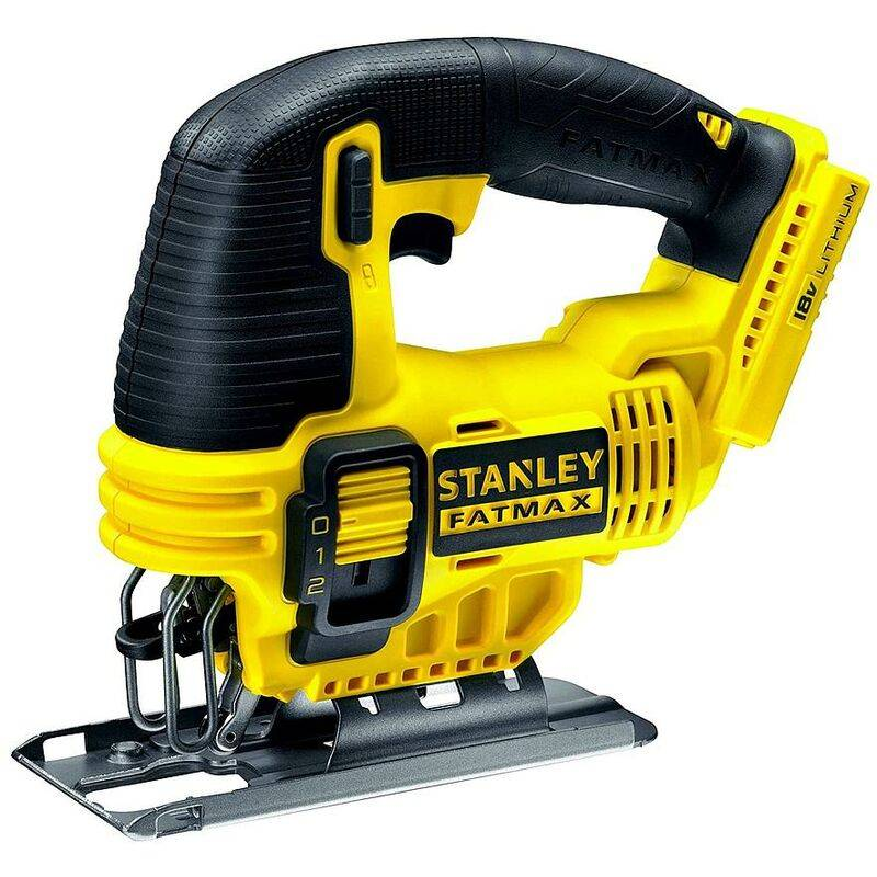 Stanley - Scie sauteuse 18V sans batterie - FMC650B