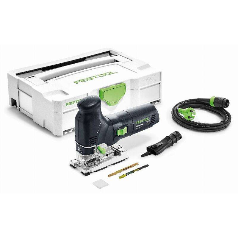 FESTOOL Scie sauteuse FESTOOL PS 300 EQ-Plus Trion - 576041