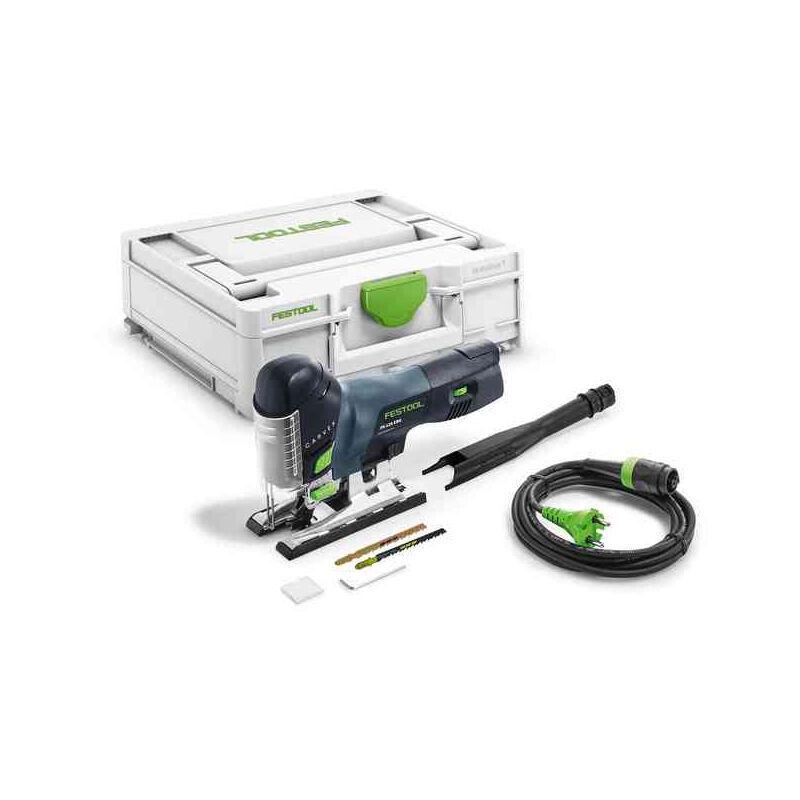 FESTOOL Scie sauteuse PS 420 EBQ-Plus Carvex - 576175 - Festool