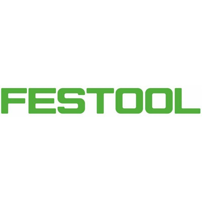 Festool TRION PS 300 EQ-Plus Scie sauteuse pendulaire 720 W ( 576615 ) +