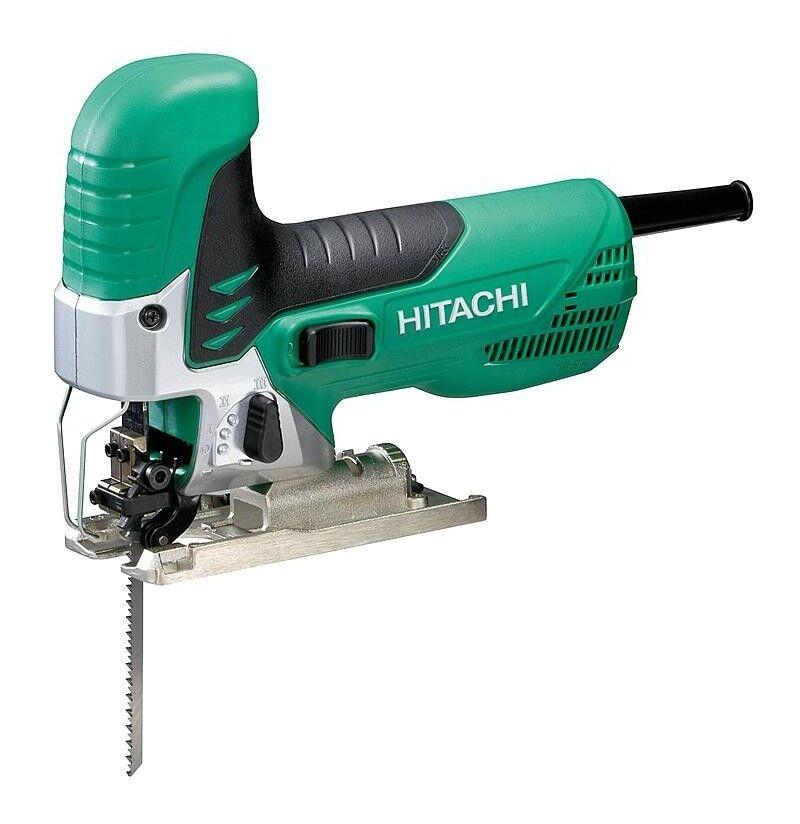 Hikoki - Scie sauteuse Hitachi CJ90VAST