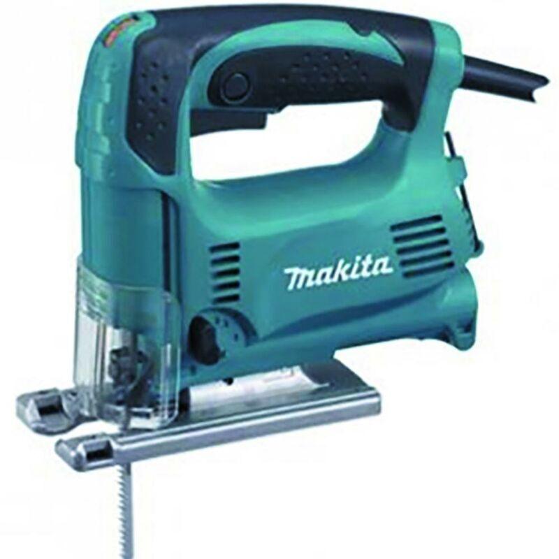 MAKITA Scie sauteuse pendulaire professionnelle 450W mallette 65 Mm 4329K Makita