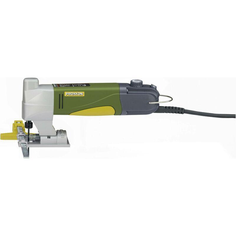 PROXXON MICROMOT Scie sauteuse Proxxon Micromot STS/E 28530 + accessoires, + mallette 80 W 1