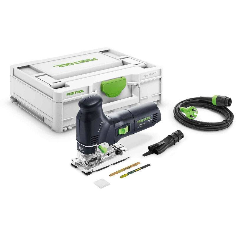 FESTOOL Scie sauteuse PS 300 EQ-Plus TRION   576041 - Festool