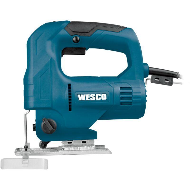 WESCO Scie sauteuse 'WS3764' 550W - Wesco