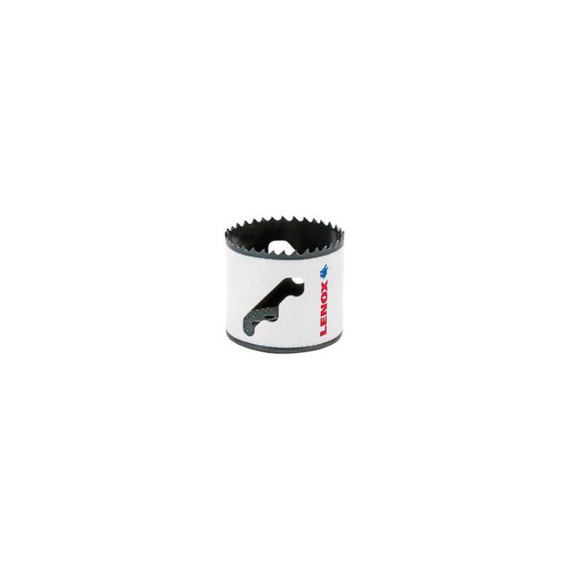 STANLEY BLACK & DECKER DEUTL. Scie cloche HSSBi 95mm LENOX 1 PCS
