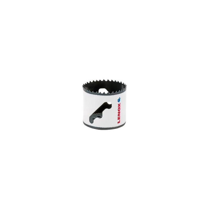 STANLEY BLACK & DECKER DEUTL. Scie cloche HSSBi 117mm LENOX 1 PCS