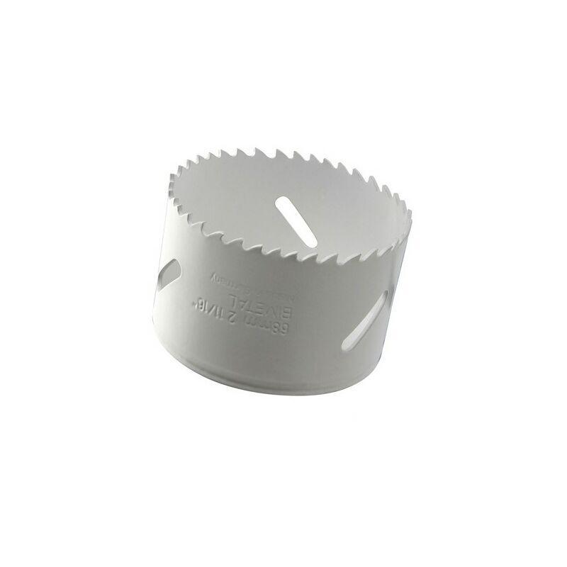 DIAGER Scie cloche Bi-Metal cobalt 8% D. 168 x Lu. 38 mm - 650D168 - Diager