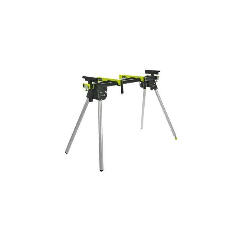 RYOBI Support universel RYOBI pour scie à coupe d'onglets extension 2160mm RLS02
