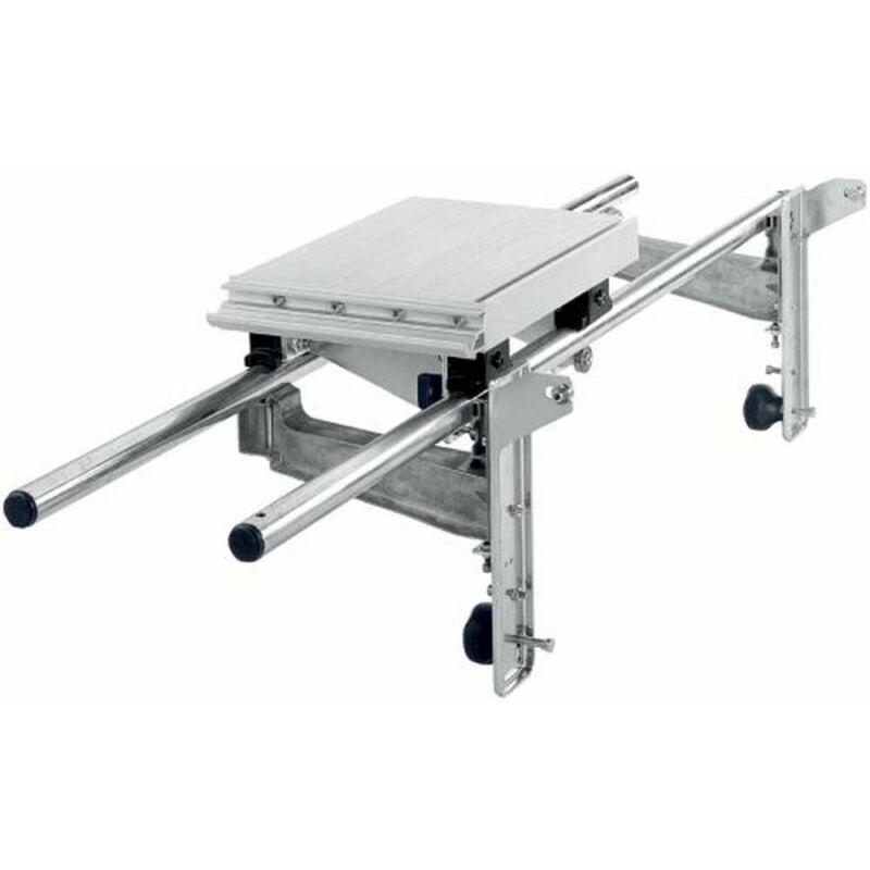 FESTOOL Table coulissante CS 70 ST 650 FESTOOL 490312