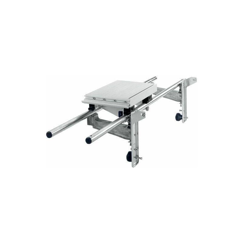 Festool Table coulissante CS 70 ST 650 - 490312