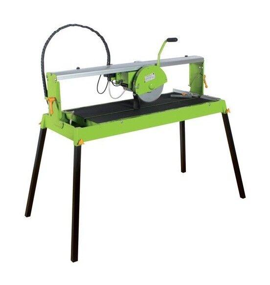 ZIPPER Scie à carrelage sur table D. 250 mm électrique 1100 W ZI-FS250 - Zipper - -