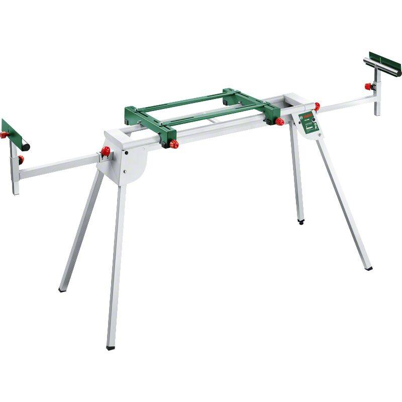BOSCH Table de support PTA 2400 Bosch - Accessoire de support de travail pour sciage