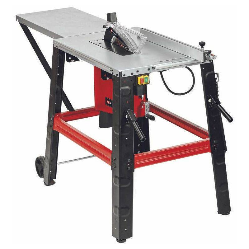 Einhell TC-TS 315 U - Scie sur table - 2000W - 315 x 30mm