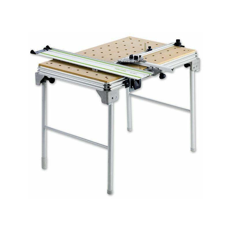 FESTOOL Table multifonction Festool 495315 MFT / 3 - 1157 x 773mm