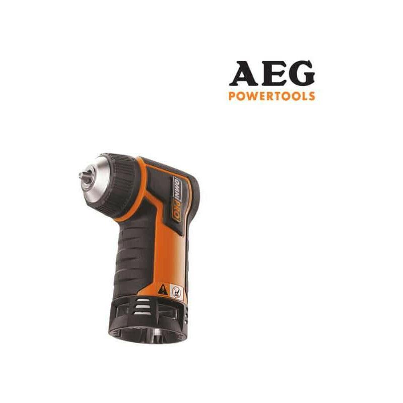 A.E.G Tête perceuse renvoi d'angle AEG OMNI-RAD