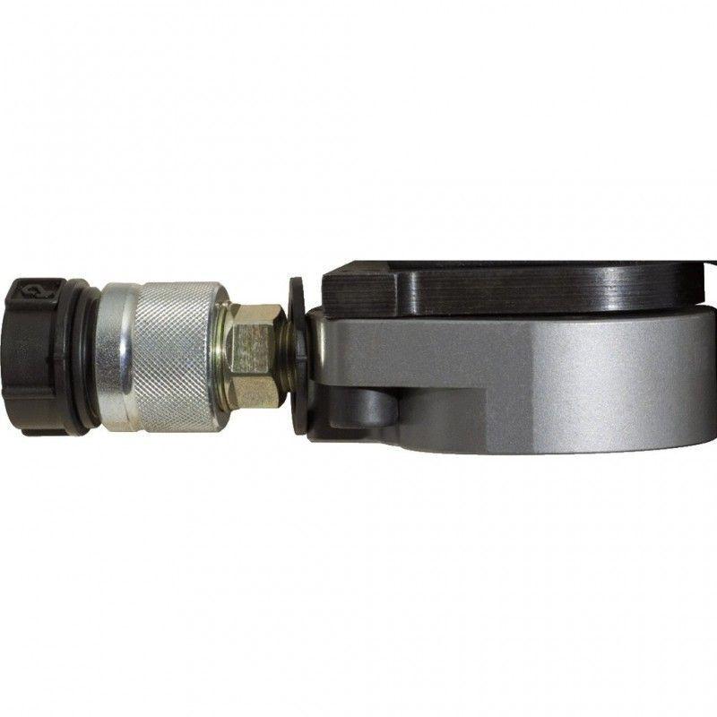 KSTOOLS KS TOOLS 450.0126 Vérin hydraulique plat 20tonnes 1235.36