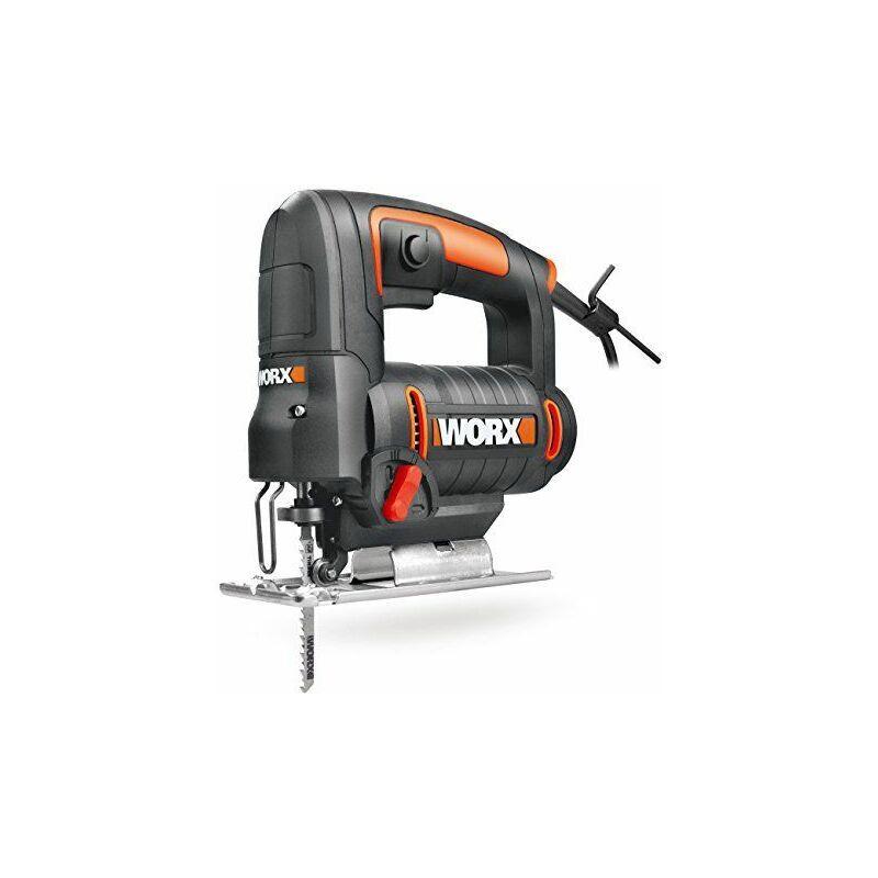 Worx 550W Scie Sauteuse, wx477.1, 1pièce