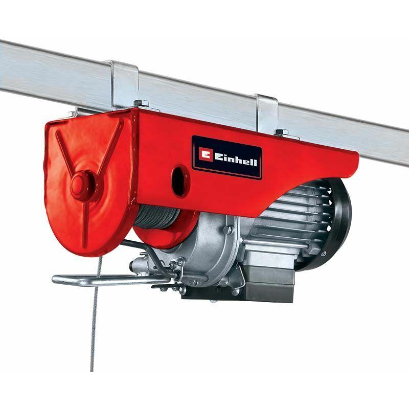 EINHELL Palan électrique TC-EH 250 - 2255130 - Einhell
