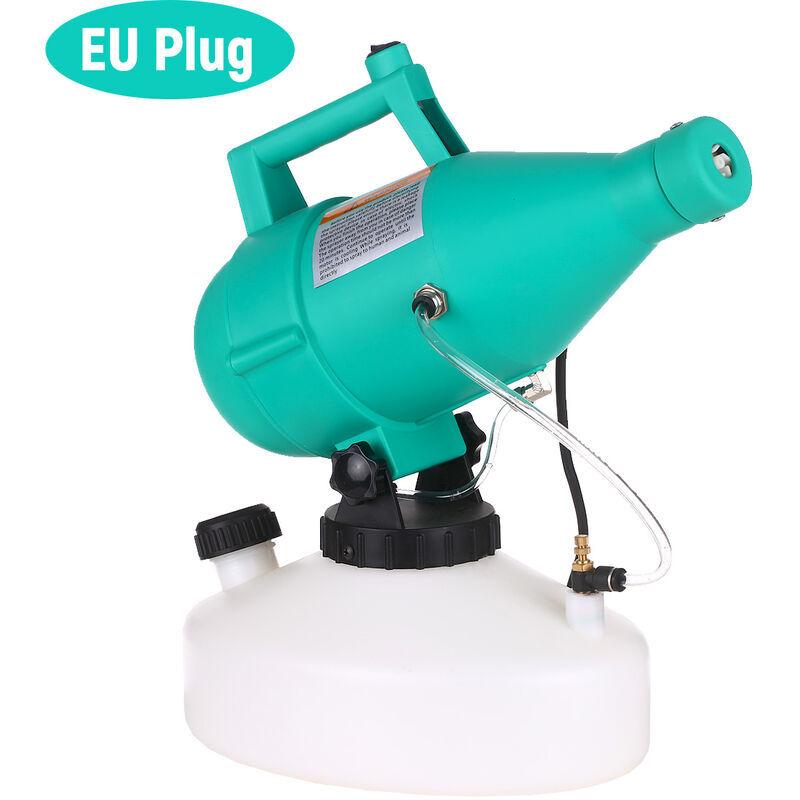 ASUPERMALL Electrique Ulv Brumisateur Portable Ultra-Low Volume Atomiseur Pulverisateur