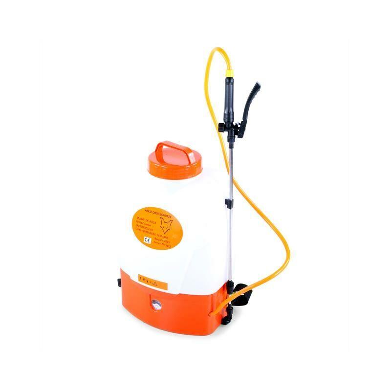 FUXTEC Pulvérisateur électrique à dos 18 litres FUXTEC FX-AD18