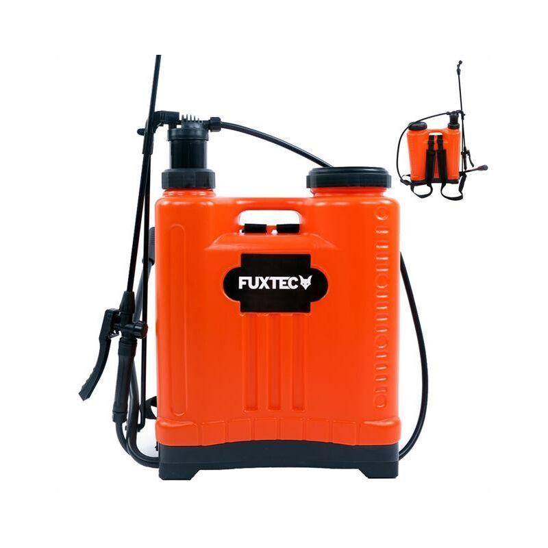 FUXTEC - Pulvérisateur à pression 20 litres FX-DS20L