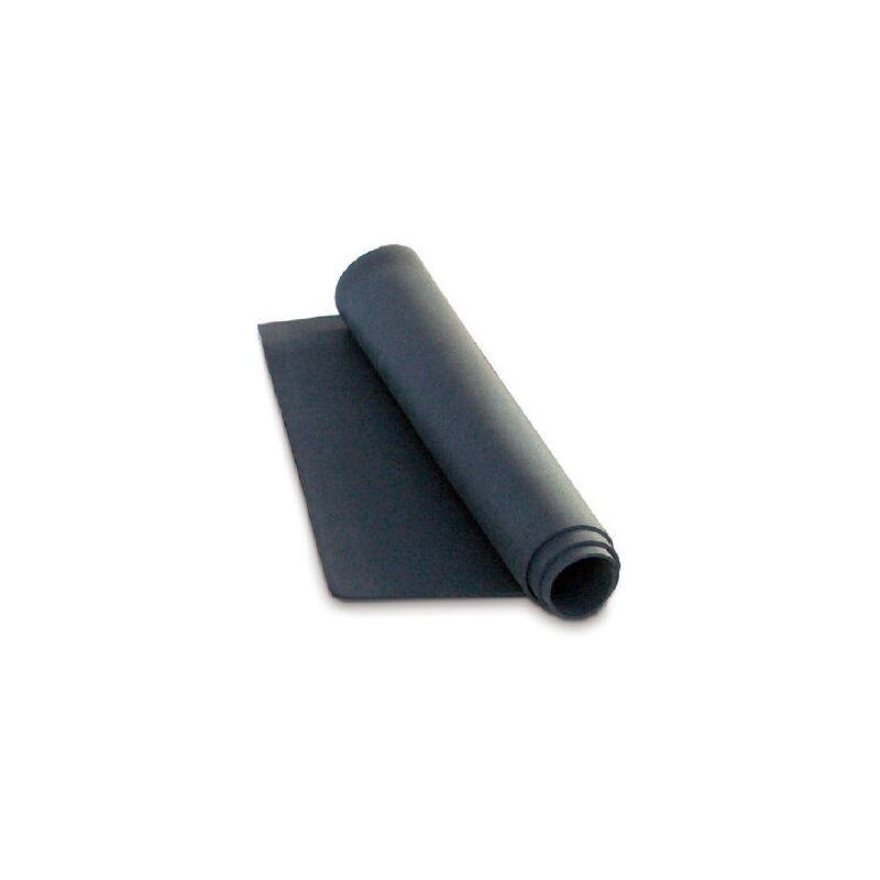 Kern Sohn - Kern - Tapis en caoutchouc antidérapant 900 x 550 mm pour KERN EOS,
