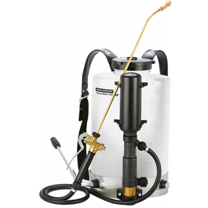 FP Pulvérisateur à dos Spray-Matic 10 Litres