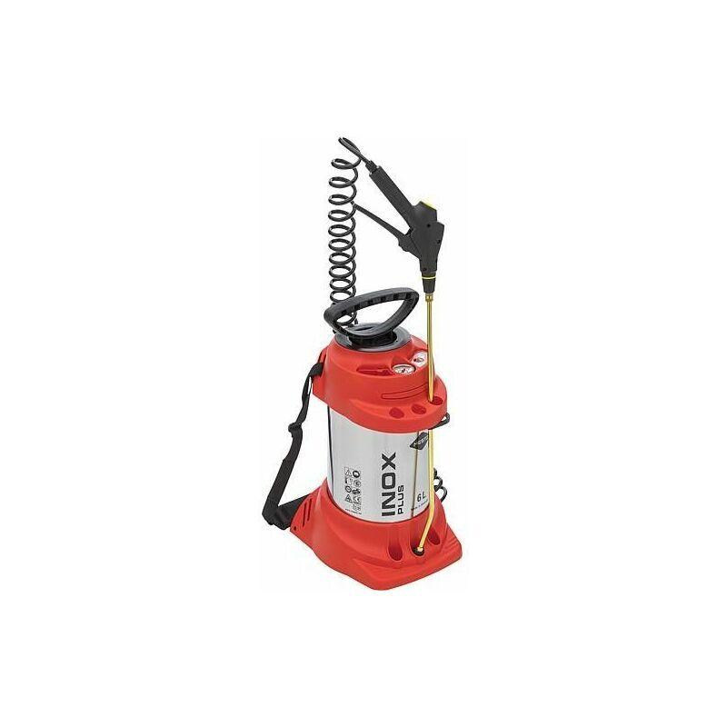 Mesto - Pulverisateur INOX PLUS 3595P 6 litres FPM 6 bar