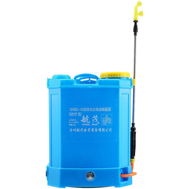 ZEBRAA Pulvérisateur Jardin Intelligente Batterie Sans Fil Agricole L'équipement 16