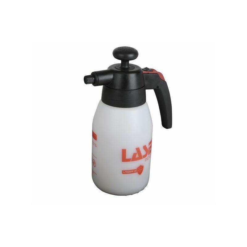 Pulvérisateur à gachette 1.5l et à pompe