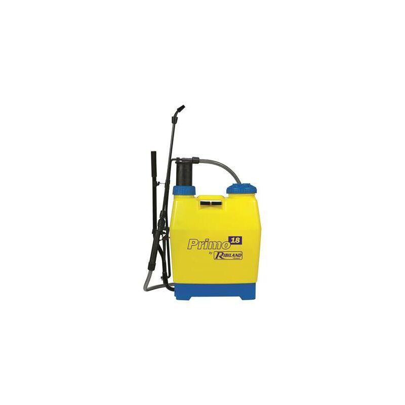 RIBIMEX Pulvérisateur standard à pression préalable 17L