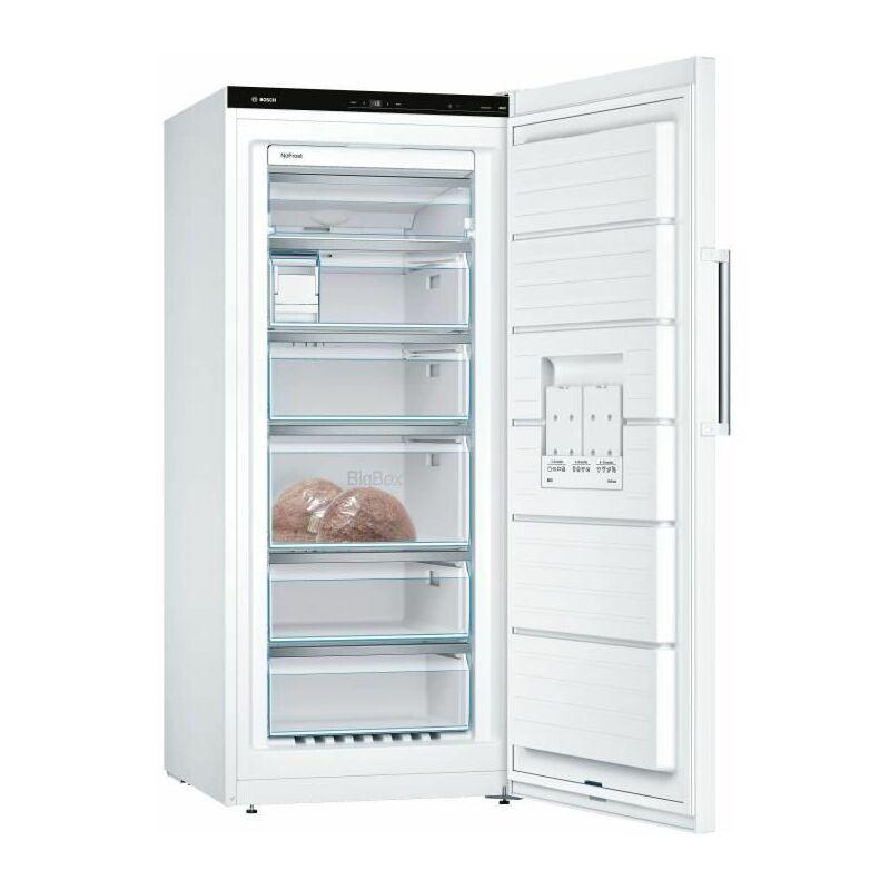 BOSCH GSN51AWDV - Congélateur armoire - 286L - Froid ventilé - A+++ - L 70cm x