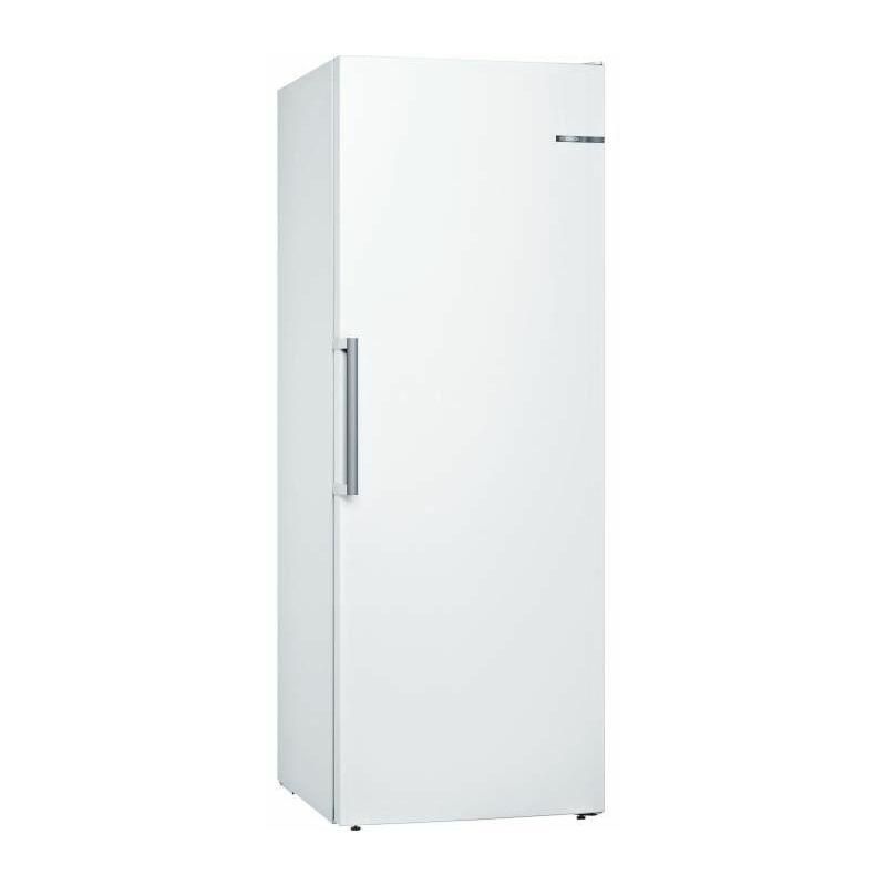 BOSCH GSN58AWEV - Congélateur armoire - 360L - Froid ventilé - Classe A++ - L 70 x H