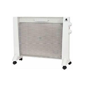 ALPATEC panneau rayonnant 1600w blanc - prmb1600 - Alpatec - Publicité
