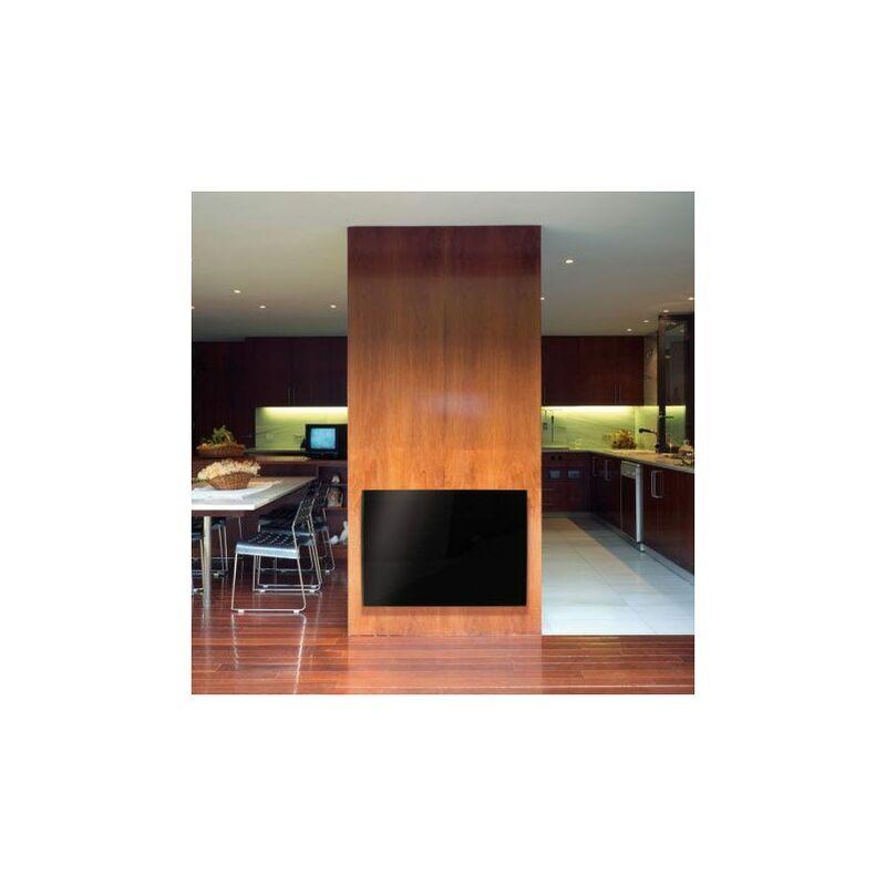 Sud Rayonnement - Ecosun Glass Noir 900w - (1200x800x12)