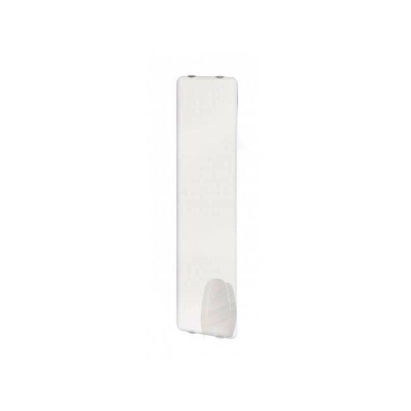 CAMPA Radiateur électrique VER Ultime 3.0 ETROIT Vertical Lys Blanc 800W CMED08VBCCB